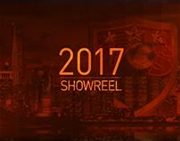 Znode Reel 2017