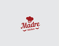 Madre Kitchen's logo