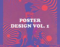 Poster Design Vol. I