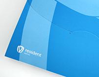 Resident Dental Branding