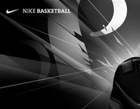 NIKE BASKETBALL - The Six