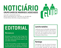Noticiário || Newspaper