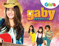 Campanha Gaby Estrella • 2014