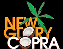 New Glory Copra Logo