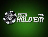 Live Holdem App