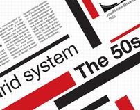 50's tribute Banner