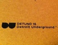 Detroit Underground Promos