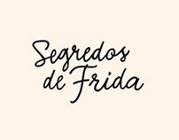 Segredos de Frida