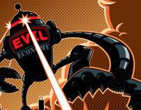 Killer Bot
