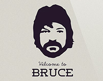 Bruce - iPhone app idea
