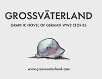 """Großväterland - Episode """"Karl"""""""