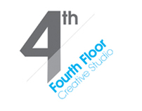 4th Floor Studio Identity