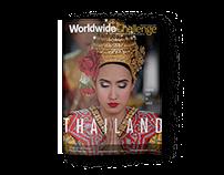 Worldwide Challenge Magazine