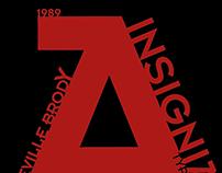 İnsignia typeface