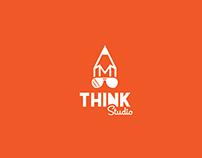ReDesign Logo Think Studio