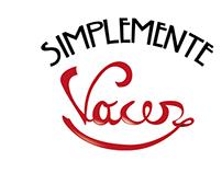 Logo de el coro SImplemente Voces