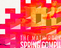 The Math-Rock News  |  Spring