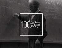 100 años Nicanor Parra