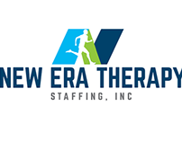New Era Therapy Branding