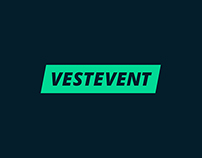 Vestevent - Mini identity