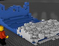Lego Fluid