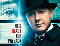 The Blacklist – Series Two