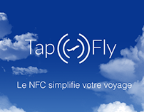 Tap&Fly by Air France et Orange