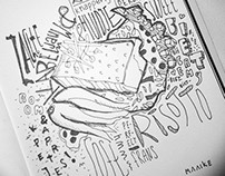 Food Sketchnotes