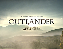 Outlander Season 1b End Pages