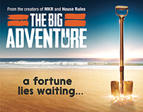 The Big Adventure – Series One