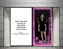 Stolen Girlfriends Club