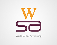 WSA Branding
