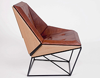 """Ohio"" Chair (prototype version)"