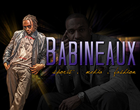 Babineaux, NFL Player