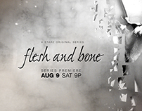 Flesh and Bone Teaser Frames