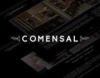 Comensal
