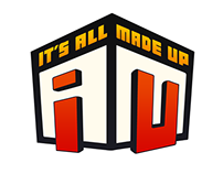It's All Made Up: I.A.M.U. Logo