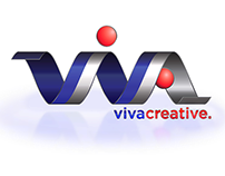 Viva Creative Logo (Proposed)