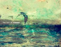 Tan Frío el Verano - Primavera   (Album Art)