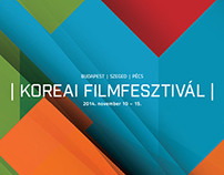 Koreai Film [web design]