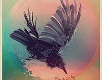 Poster // El Súper Cartel