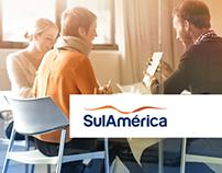 SulAmérica - IR Website