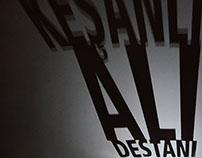 Keşanlı Ali Destanı Tiyatro Afişi