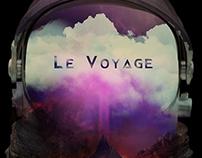 Le Voyage Album Cover