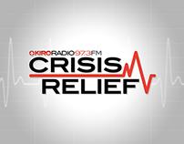 KIRO Radio's Crisis Relief