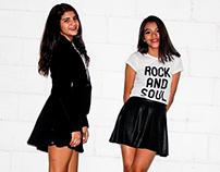 Nayeli y Ximena
