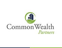 Winning design on 99designs (Logo for CommonWealth)
