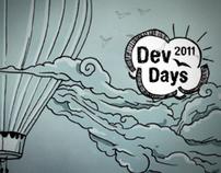Dev Days 2011