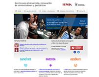 Journalists online center