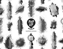 Zero Hora | PopUp Experience